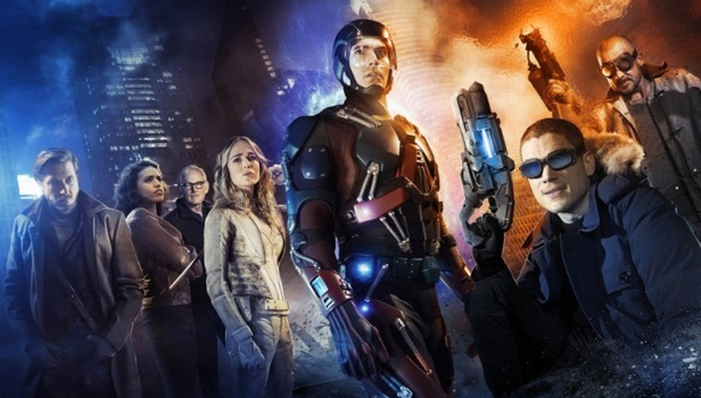 Τραγουδιστοί μονόλογοι και υπερήρωες στο μέλλον: Αυτές είναι οι νέες σειρές του CW