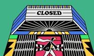 Μέχρι τις 7 Ιανουαρίου 2021 κλειστά τα σινεμά στην Ελλάδα