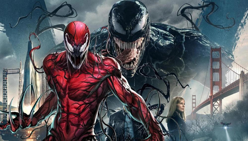 To «Venom 2» έχει νέο τίτλο και νέα ημερομηνία κυκλοφορίας