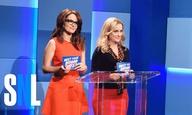 Οχι, η Τίνα Φέι δε θα απολογηθεί για «αυτό» το σκετς στο SNL