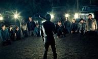 Για ποιον χτυπάει το ρόπαλο; Ο έβδομος κύκλος του «The Walking Dead» ξεκινάει - με ευθύνη όλων!