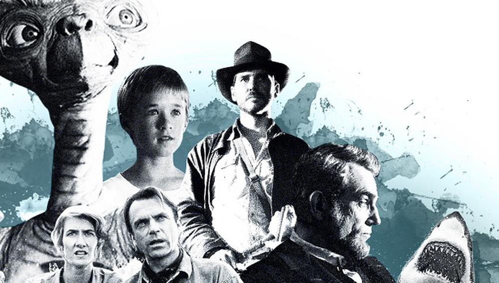 Στο σινεμά του Στίβεν Σπίλμπεργκ, σκηνοθέτης είναι η μουσική