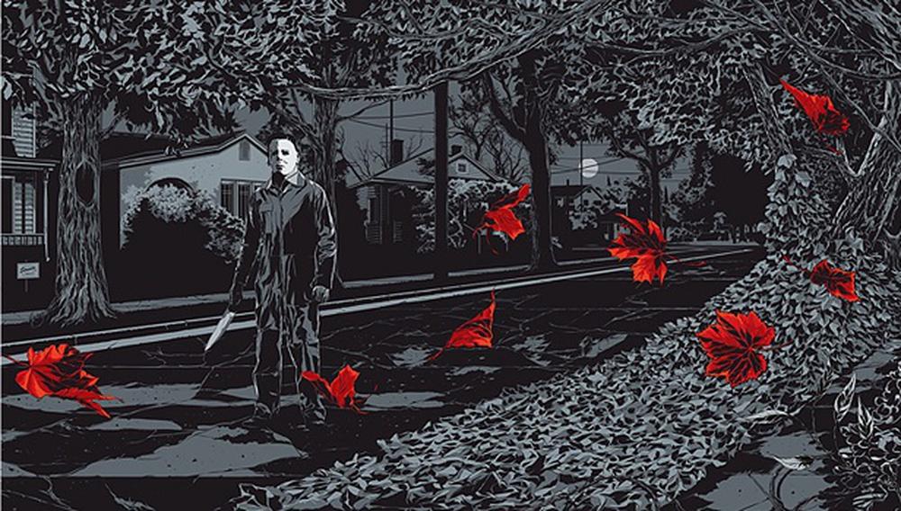Στη «Νύχτα με τις Μάσκες» του Τζον Κάρπεντερ, ο Μπαμπούλας λέγεται απλά Μάικλ Μάιερς
