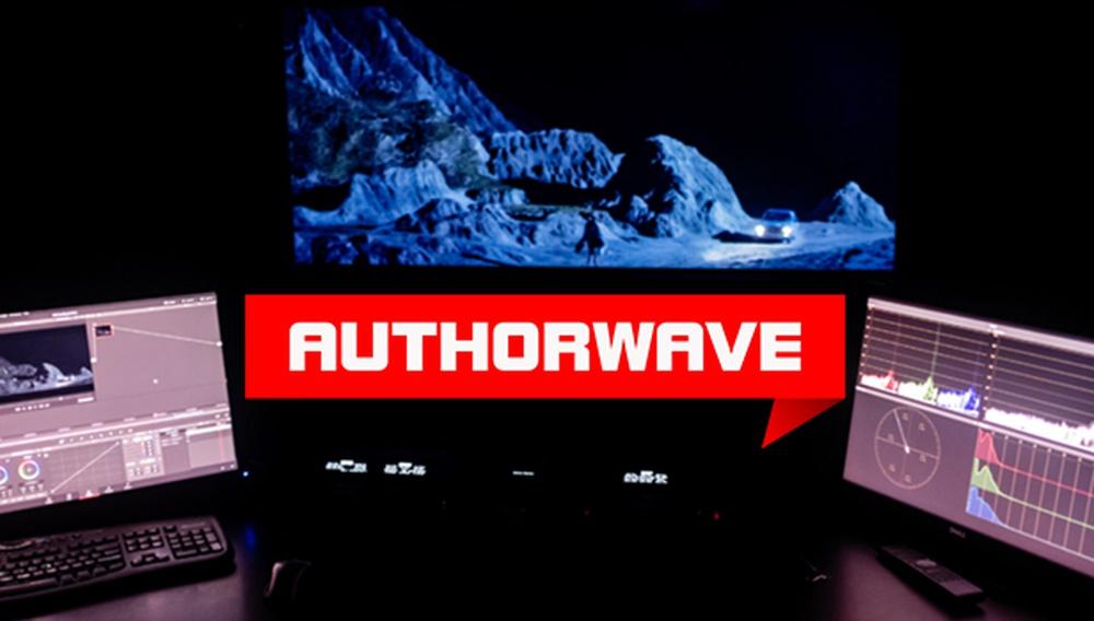 Authorwave: Ο Πάνος Μπίσδας μας ξεναγεί στη διαρκώς εξελισσόμενη εταιρεία post production