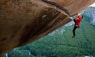 21ο ΦΝΘ   «Free Solo»: Το οσκαρικό ντοκιμαντέρ του National Geographic προκαλεί σωματικό και συναισθηματικό vertigo