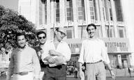 Από τα αρχεία | Η κριτική και ο Νέος Ελληνικός Κινηματογράφος, κατά τον Θόδωρο Αγγελόπουλο