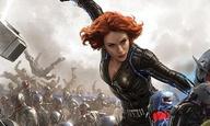 Τέλος για τα γυρίσματα των «Avengers: Age of Ultron»