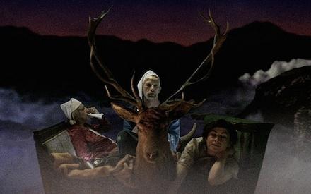 Θεσσαλονίκη 2014: Η «Νορβηγία» του Γιάννη Βεσλεμέ πιστεύει στο ρομαντισμό... μέχρι θανάτου!