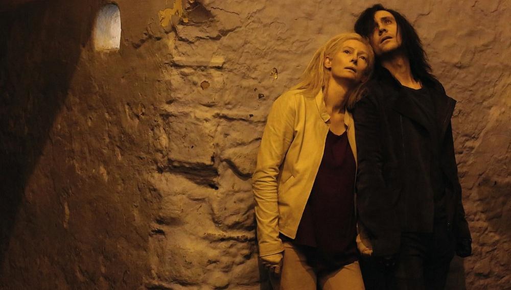 Κάννες 2013 «Only Lovers Left Alive»: Ο απέθαντος ρομαντισμός του Τζιμ Τζάρμους