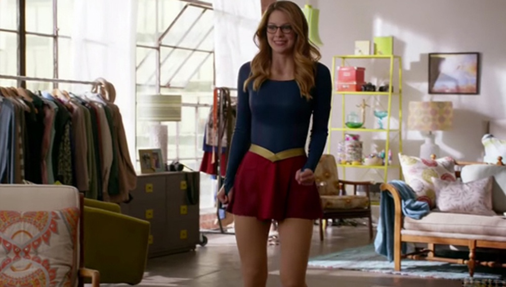 H «Supergirl» κατεβαίνει στη Γη: Αυτές είναι οι νέες σειρές του CBS
