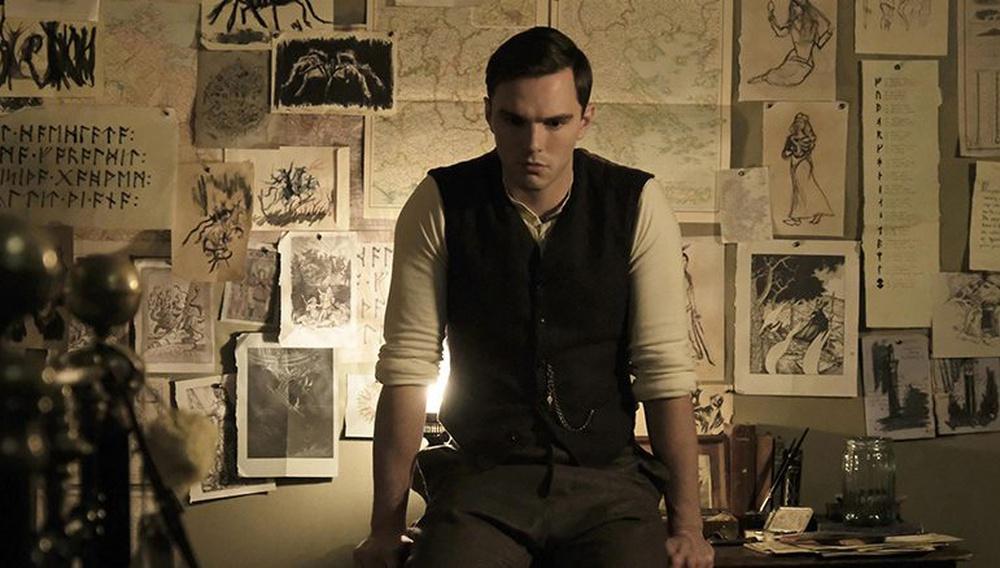 «Πες μου μια ιστορία»: Το πρώτο τρέιλερ του «Tolkien» είναι μείγμα από φαντασία και πραγματικότητα