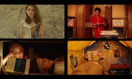 Διαλέξτε βιβλία από τις ταινίες του Γουες Αντερσον