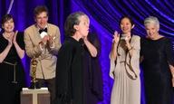 Oscars 2021: Να γιατί η Φράνσις ΜακΝτόρμαντ έβγαλε κραυγή λύκου επί σκηνής