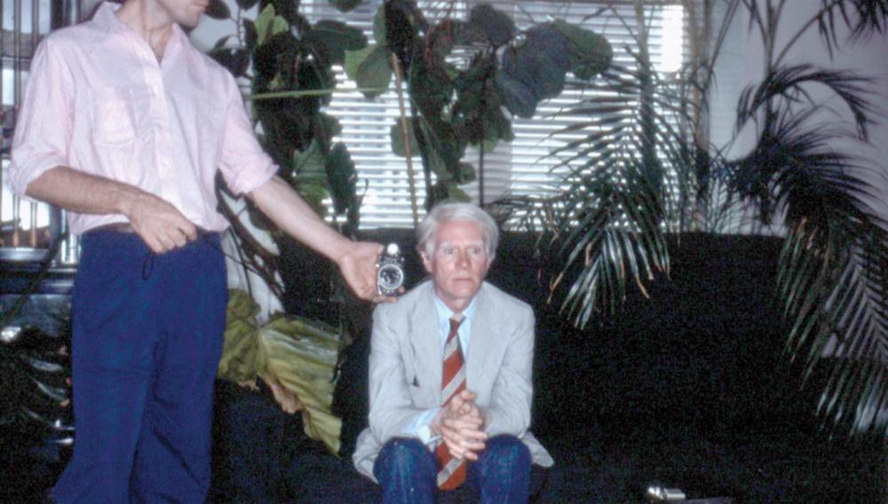 To 2008, στο περιοδικό Interview δημοσιεύθηκε μια συνέντευξη του Αντι Γουόρχολ από το 1977