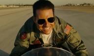Τομ Κρουζ & Paramount αντιστέκονται: το «Top Gun: Maverick» μόνο σε μεγάλη οθόνη