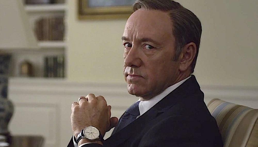 «Ο δρόμος προς τη δύναμη είναι στρωμένος με υποκρισία και θύματα». Τρέιλερ για τον δεύτερο κύκλο του «House of Cards»