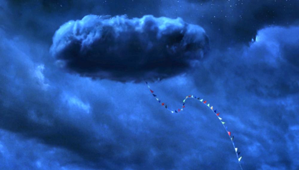 «Nope»: Η νέα ταινία του Τζόρνταν Πιλ έχει (τέλειο) τίτλο και (τέλεια) αφίσα