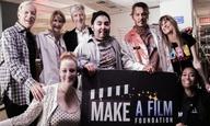 Ο Ντέιβιντ Λιντς, ο Τζόνι Ντεπ και ο Τζ. Κ. Σίμονς αντιμέτωποι με ζόμπι στην ταινία ενός 16χρονου καρκινοπαθή