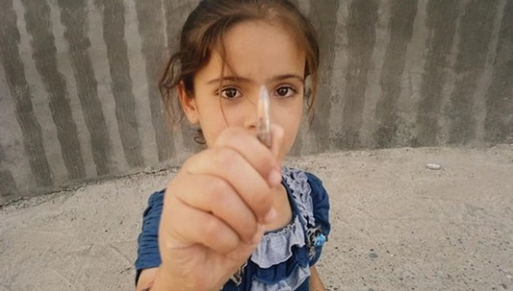 19o Φεστιβάλ Ντοκιμαντέρ Θεσσαλονίκης: Δεν μπορείς «Πουθενά να Κρυφτείς» από τη φρίκη αυτού του πολέμου