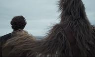 Πρώτες εικόνες για το «Solo: Α Star Wars Story»