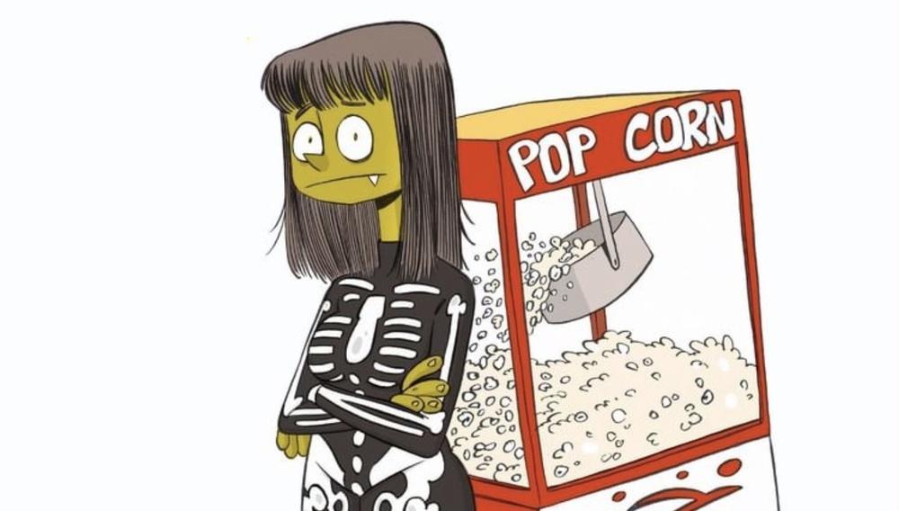 Μήνας Halloween στο Cineplexx στη Θεσσαλονίκη
