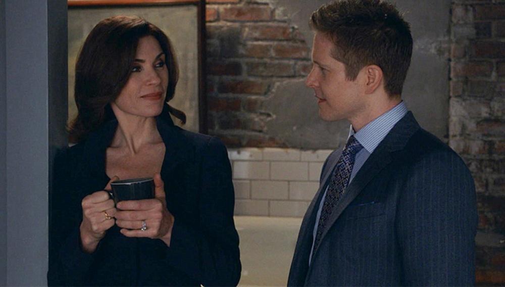 «The Good Wife»: Αλλάζοντας τα δεδομένα στην spoiler era της τηλεόρασης