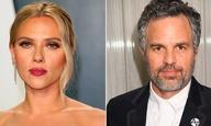 Οι Σκάρλετ Τζοχάνσον & Μαρκ Ράφαλο καλούν το Χόλιγουντ να σαμποτάρει τις Χρυσές Σφαίρες