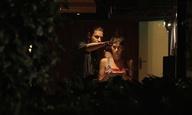 ΑΦΤΕΡΛΩΒ: Μόνο έρωτας στα γυρίσματα της πρώτης ταινίας του Στέργιου Πάσχου