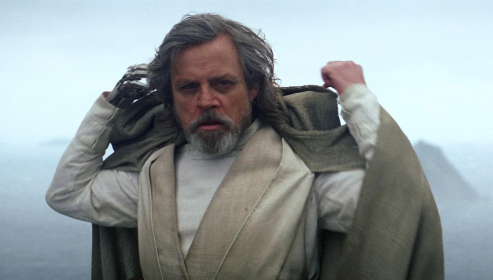 To «Star Wars: The Last Jedi» έχει ήδη ένα theme song γραμμένο από τον Τζον Νταρνιέλ των The Mountain Goats