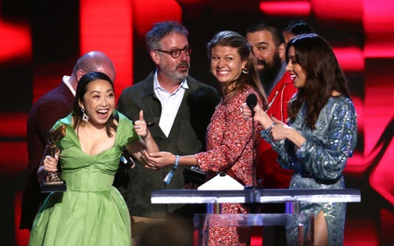 Independent Spirit Awards 2020: Τα βραβεία