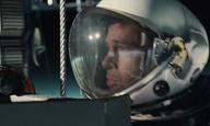 Ο Μπραντ Πιτ ταξιδεύει στα άστρα (κι ακόμη παραπέρα) στο τρέιλερ του «Ad Astra» του Τζέιμς Γκρέι