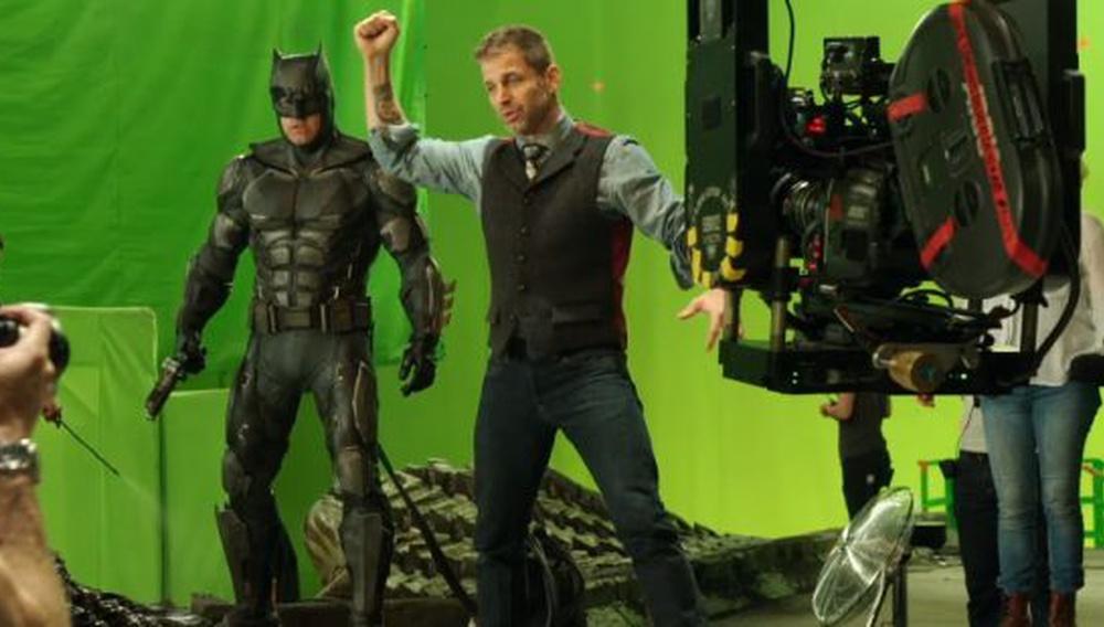 Τελικά το «Justice League: The Snyder Cut» θα είναι ταινία κι όχι μίνι σειρά