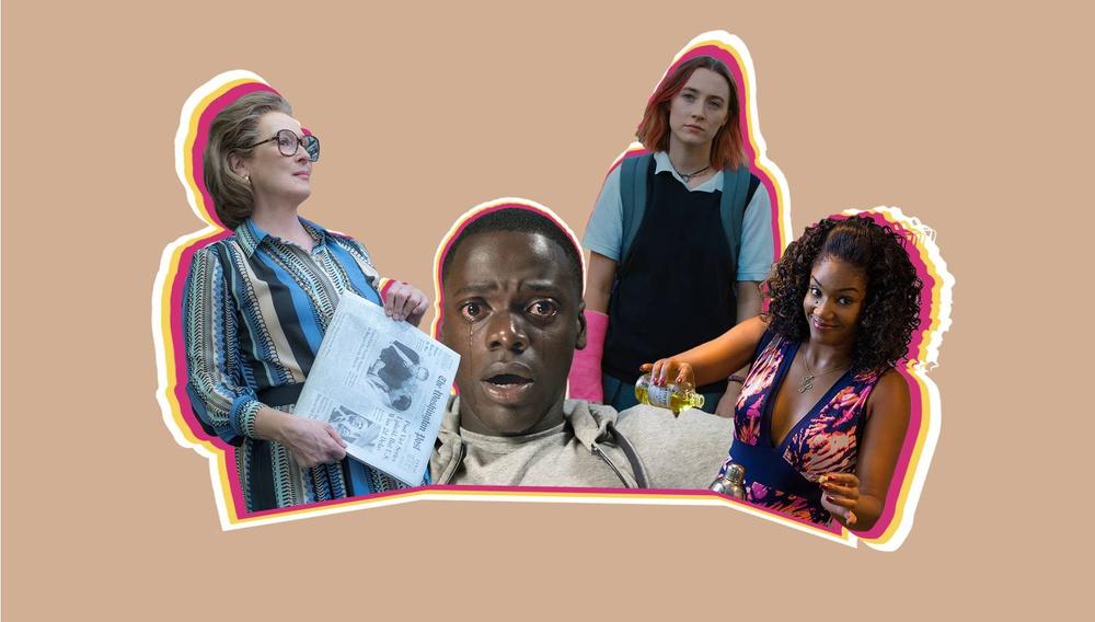 Best of 2017: To περιοδικό ΤΙΜΕ ψηφίζει τις καλύτερες ταινίες της χρονιάς