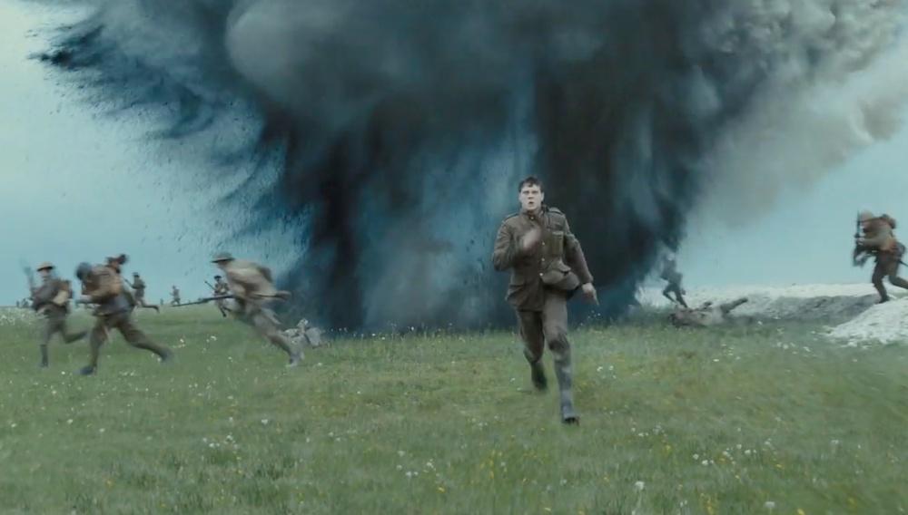 Αριστούργημα! Δείτε το trailer του «1917» και δώστε όλα τα Οσκαρ στους Σαμ Μέντες & Ρότζερ Ντίκινς