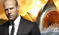 Τζέισον Στέιθαμ εναντίον τεράστιου, προϊστορικού καρχαρία; Σημειώστε 1