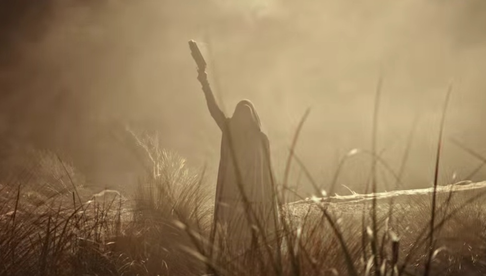 Στο νέο τρέιλερ του «Alien: Covenant» δεν προλαβαίνεις ούτε να τρέξεις να κρυφτείς!