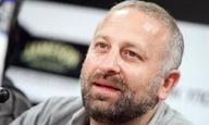 O Γρηγόρης Καραντινάκης απαντάει στην απόλυσή του από τη θέση του Γενικού Διευθυντή του Ελληνικού Κέντρου Κινηματογράφου