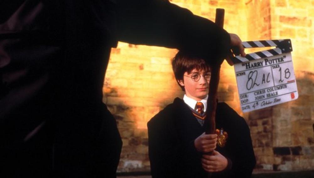 «Ο Χάρι Πότερ και η Φιλοσοφική Λίθος» - 15 χρόνια μετά το μόνο που έχει μεγαλώσει είναι ο Ντάνιελ Ράντκλιφ