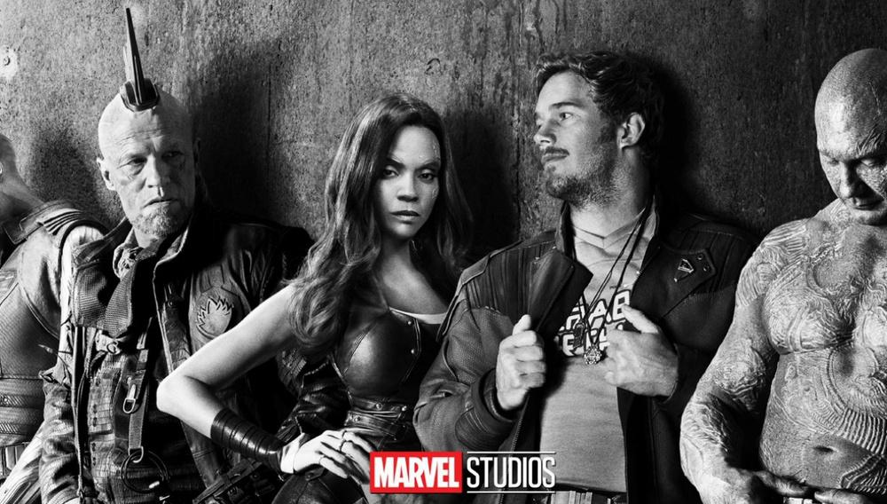 Guardians of the Galaxy Vol. 2: Ηρθαν τα vintage Character Posters να μας ξεσηκώσουν