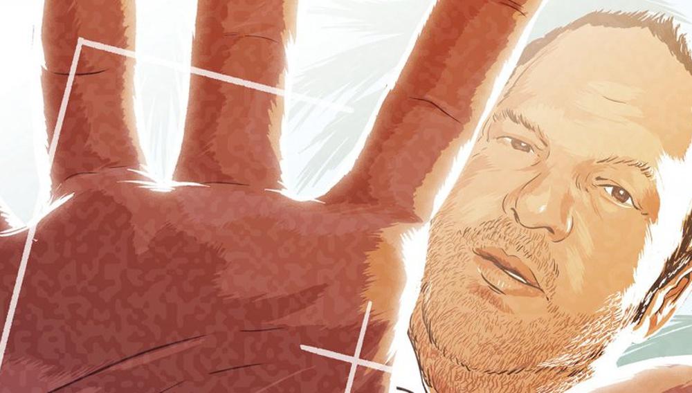 Το Χόλιγουντ παρακολουθεί σοκαρισμένο την πτώση του Χάρβεϊ Γουάινστιν
