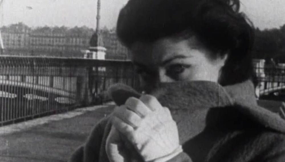 «Une Femme Coquette»: Ενα χαμένο μικρού μήκους του Ζαν Λικ Γκονταρ, εμφανίστηκε ξανά. Δείτε το!