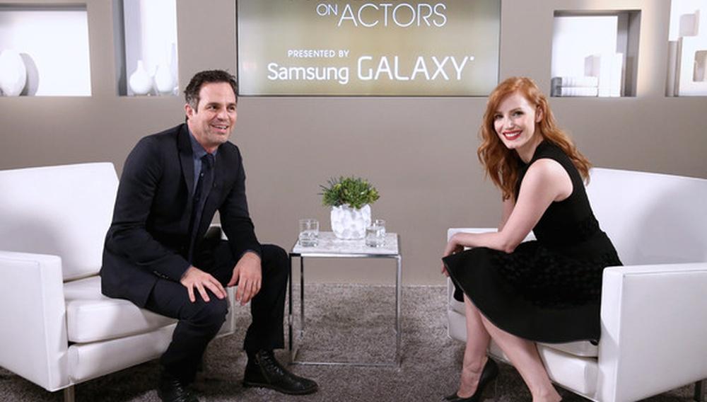 Actors on Actors (μέρος 2ο): όταν οι ηθοποιοί τα λένε μεταξύ τους