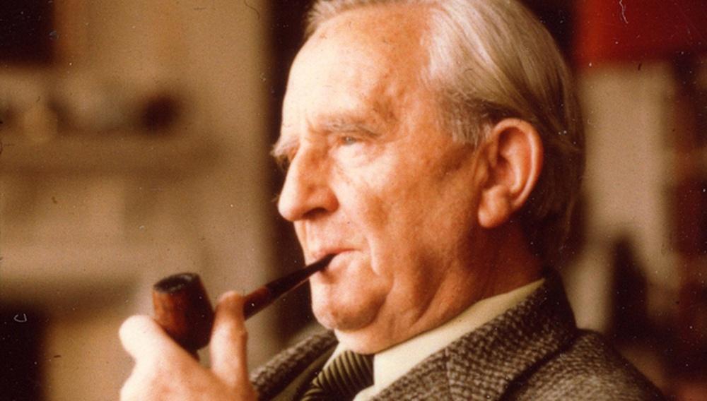 Η ζωή του Τζ.Ρ.Ρ. Τόλκιν γίνεται ταινία