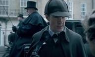 O «Sherlock» του Μπένεντικτ Κάμπερμπατς επιστρέφει στη βικτωριανή εποχή - δείτε το video