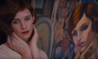 O Εντι Ρεντμέιν είναι συγκλονιστικός στο τρέιλερ του «The Danish Girl»