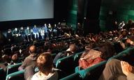 Αγάπη ναι (και πολλή) για το ελληνικό σινεμά, αλλά - επιτέλους - και μια εθνική πολιτική