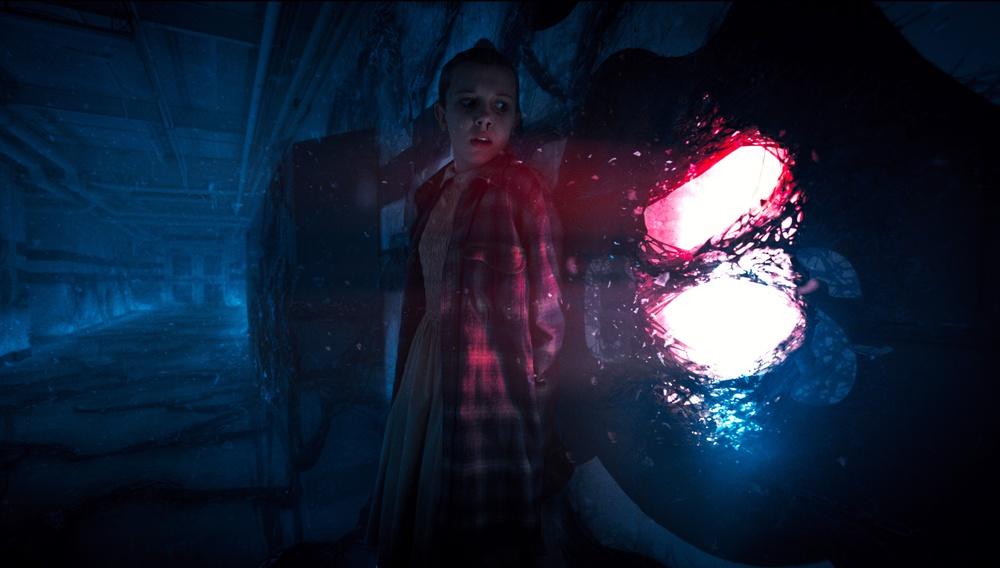 Η Eleven επιστρέφει στο πρώτο τρέιλερ για τον δεύτερο κύκλο του «Stranger Things»