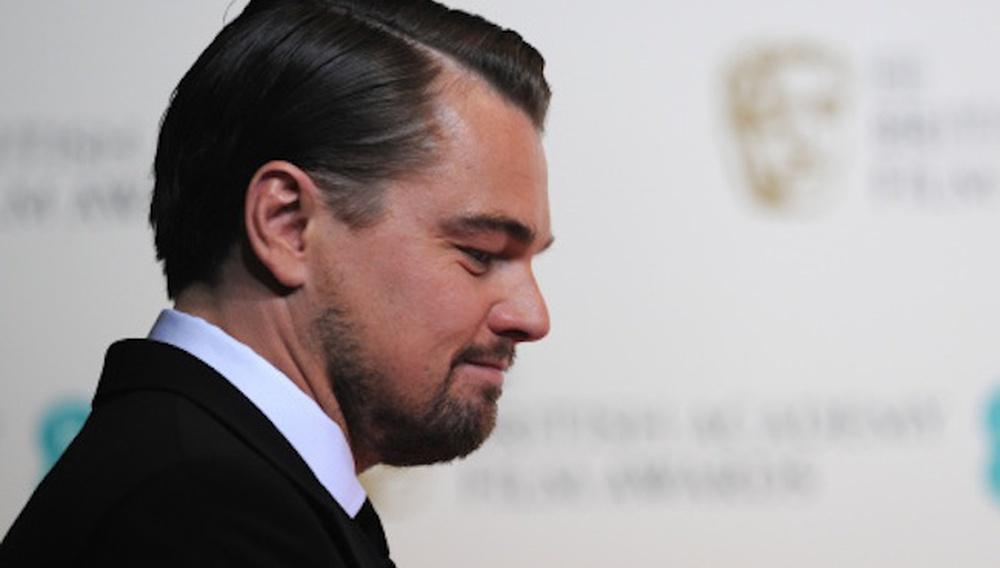 Despicable him: η Sony θάβει και τον Λεονάρντο Ντι Κάπριο αποκαλώντας τον «ποταπό»