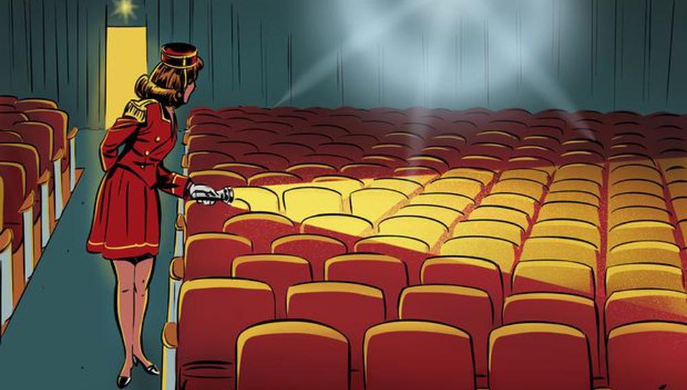 Τι ισχύει για θερινούς και χειμερινούς κινηματογράφους από τη Δευτέρα 12 Οκτωβρίου