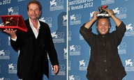 Κιμ Κι Ντουκ και Ούλριχ Ζάιντλ: Οι μεγάλοι νικητές της Βενετίας μιλούν στο Flix